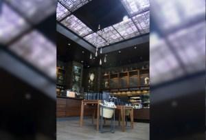 Starbucks Reserve: el café más exclusivo de todos