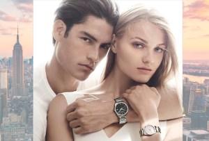 Calvin Klein nos presenta su Watches + Jewelry 2015