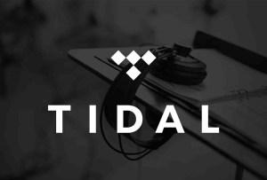 Tidal llegó para ofrecer la máxima calidad en música