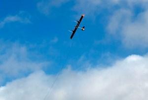 Google ya producirá energía con ayuda del viento