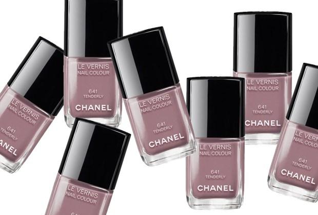 Los tonos que tienes que usar esta temporada en tus uñas - Chanel-1024x694