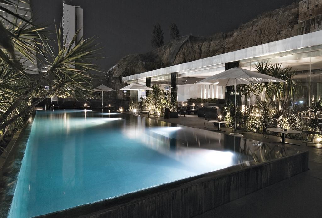 6 Terrazas Con Alberca Que Debes Visitar En La Ciudad De México