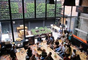3 mercados gourmet en el DF que debes conocer