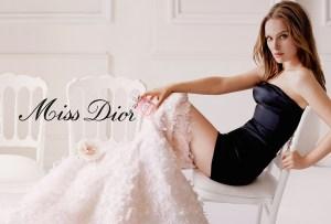 Miss Dior Hair Mist, mucho más que un perfume