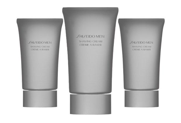 Grooming perfecto con Shiseido - Shiseido-Shaving-Cream-1024x694