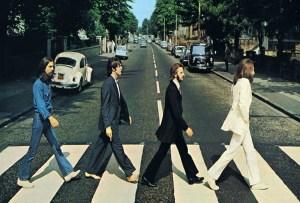 Google nos invita a los estudios Abbey Road
