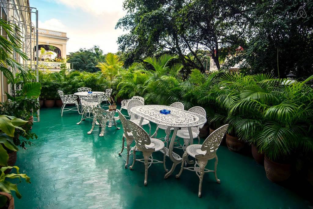 Te decimos cuáles son los mejores departamentos de Airbnb en Cuba - luxury-mansion-mariby-2