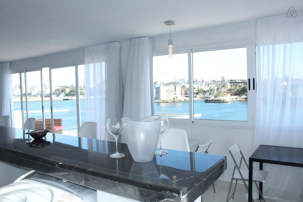 Te decimos cuáles son los mejores departamentos de Airbnb en Cuba - luxury-rivera-4