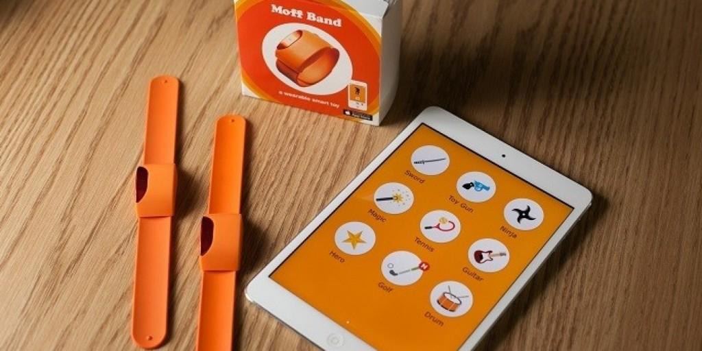 5 gadgets increíbles para niños