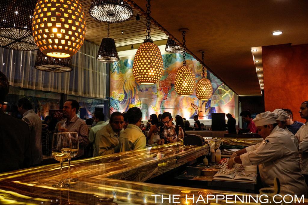 Desde Miami, el famoso restaurante Jaguar llega a México
