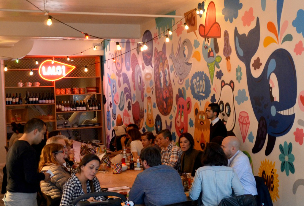 Los restaurantes más cool para desayunar en la Ciudad de México - LALO