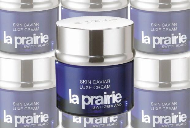 ¿Regalar cremas anti-edad? ¡CLARO! - La-Prairie-Skin-Caviar-1024x694