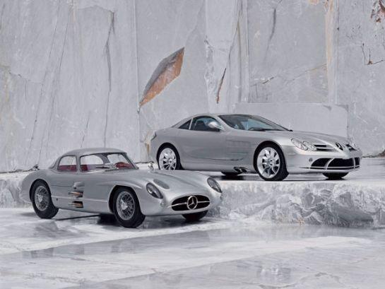 Old Vs New: ¿Qué prefieres? - Mercedes-Benz-2