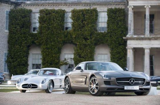 Old Vs New: ¿Qué prefieres? - Mercedes-Benz