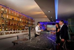 Tequila Collection Bar de Guadalajara