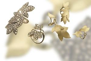 Las joyas de 'Hera' son un homenaje a la naturaleza