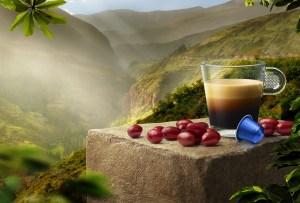 Nespresso en la búsqueda del tesoro perdido de Perú