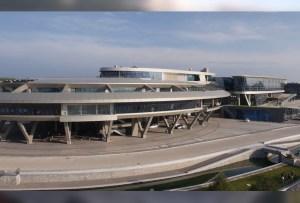 La Starship Enterprise de Star Trek existe… y es un edificio