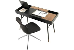 El escritorio perfecto para hacer home office