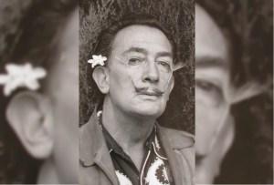 Weekend's Must: Dalí de Cadaqués en México