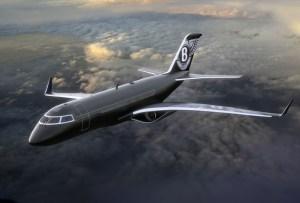 Bentley lleva el lujo por los cielos