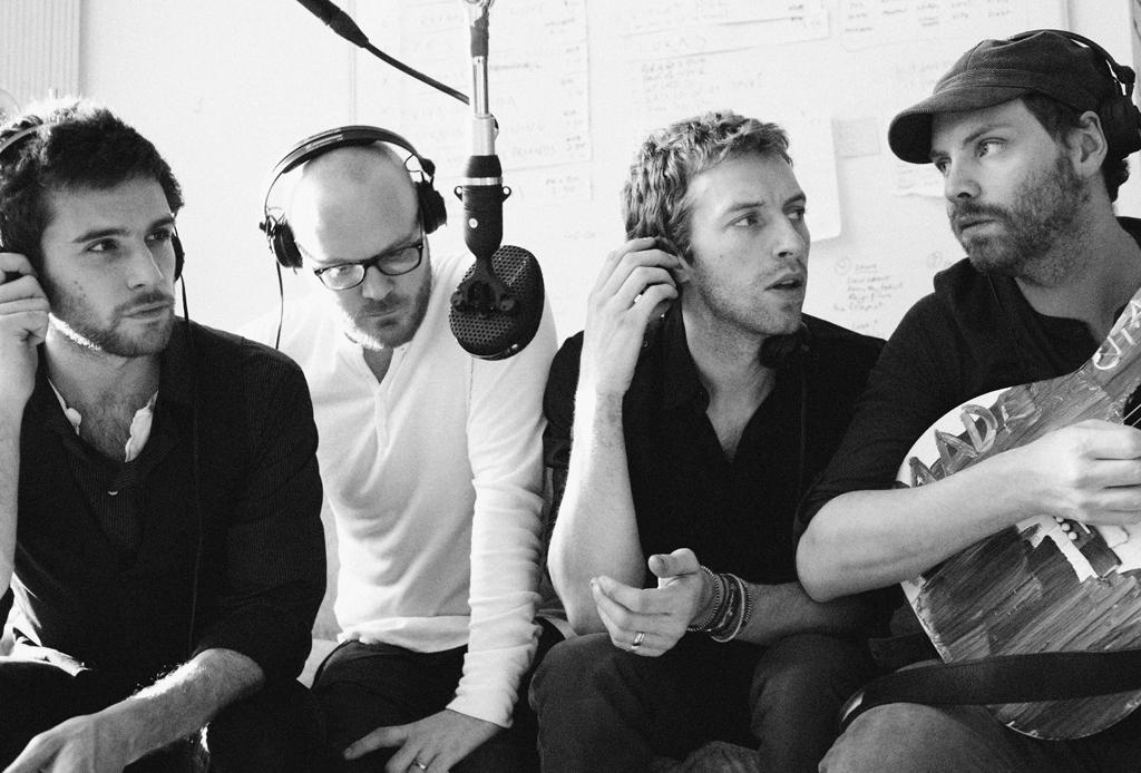 QUIZ: ¿Qué canción de Coldplay eres?