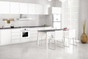 Un must para los amantes del diseño y la cocina
