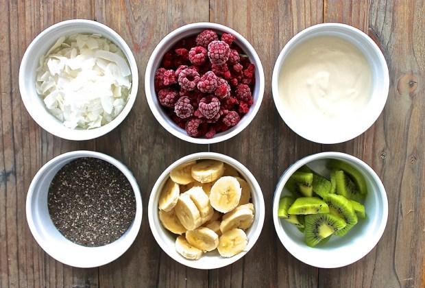Smoothie bowl: El desayuno más healthy - smoothie-bowl-6-1024x694