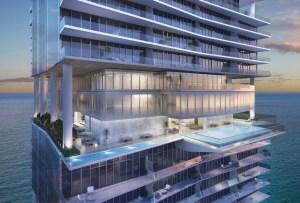 Luxury lifestyle al estilo Miami