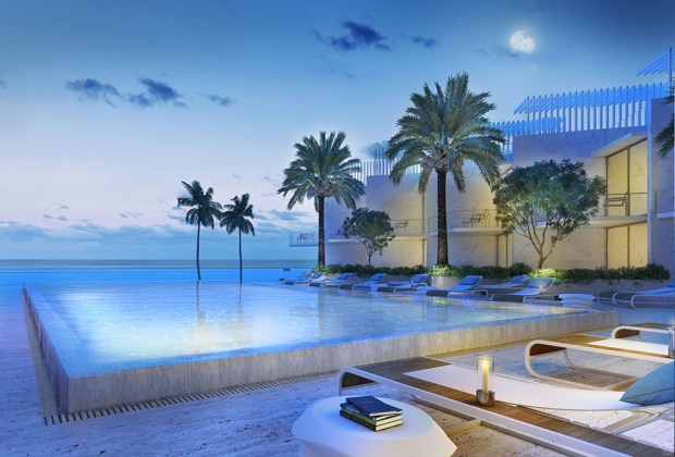 Luxury lifestyle al estilo Miami - turnberry-3-1024x694