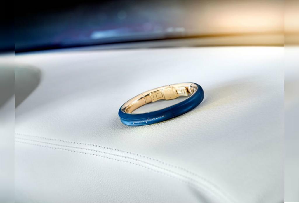 Conoce la colección Pininfarina Icon 85 - Brazalete-Pininfarina