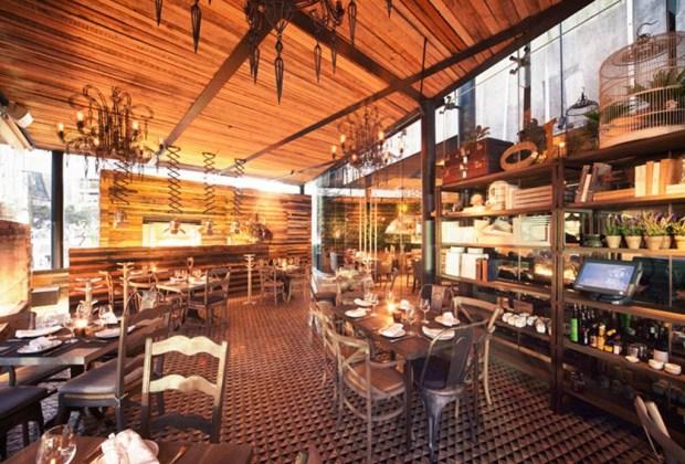 Restaurantes en la CDMX para una first date perfecta - Carolo-santa-fe-1024x694