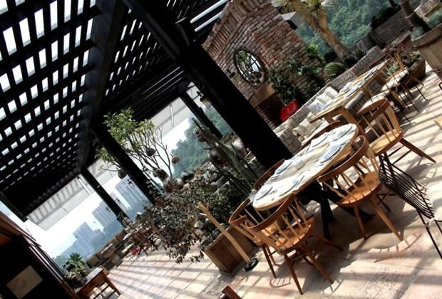 Restaurantes en la CDMX para una first date perfecta - Central-central-restaurante-1024x694
