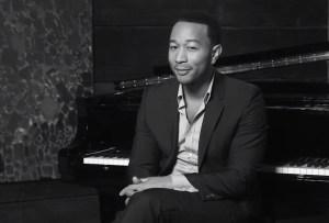 Four Seasons te lleva de viaje con John Legend