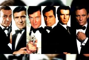 James Bond: El musical