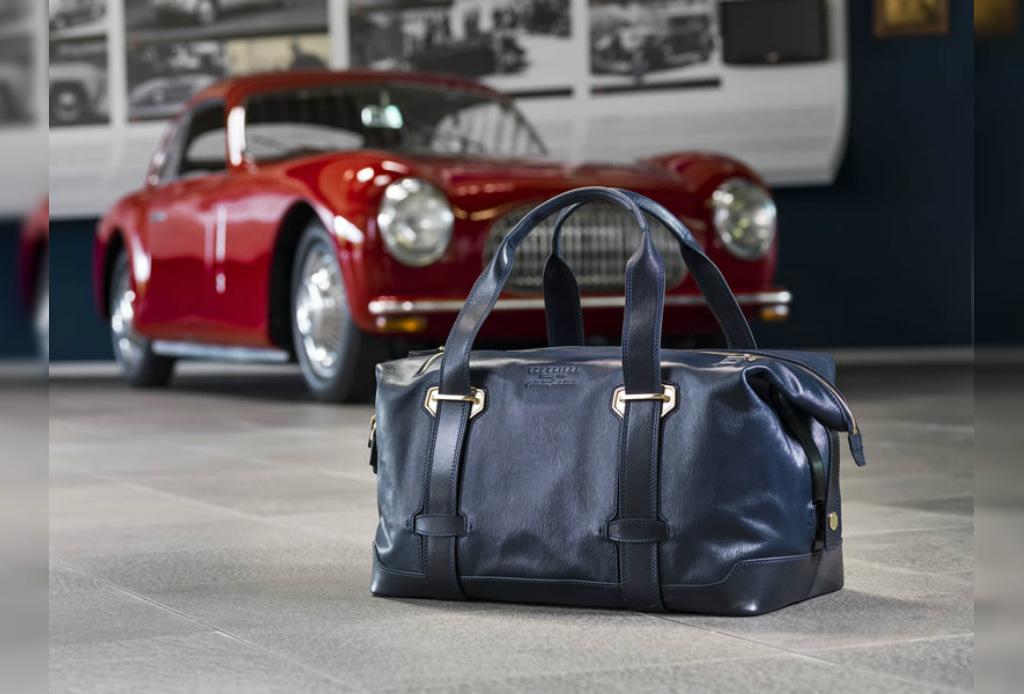 Conoce la colección Pininfarina Icon 85 - Pininfarina-bag
