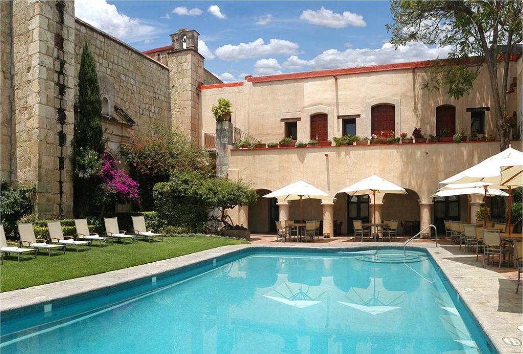 Este verano TIENES que visitar Oaxaca - Quinta-Real