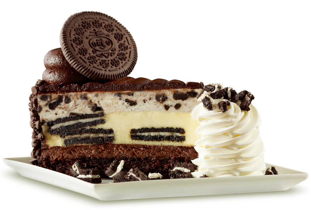 Oreo Mudslide Cake Recipe