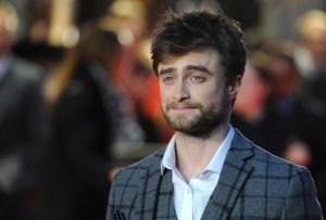 Daniel Radcliffe también rapea