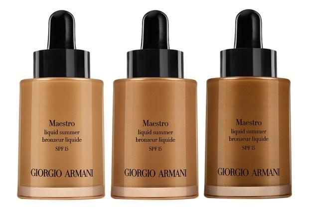 El verano se disfruta con Giorgio Armani Maestro Sun - maestro-liquid-sun-1024x694