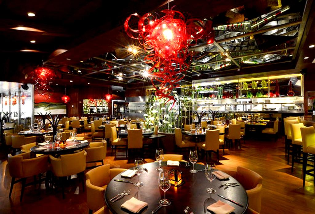 10 restaurantes de la CDMX para celebrar el 15 de septiembre - porfirios