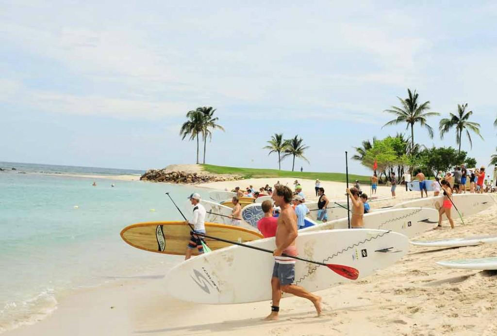 ¡No te puedes perder el Punta Mita Beach Festival!