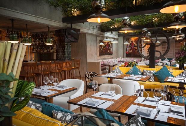 5 hot spots de Polanco para cenar entre amigos - terraza-la-unica-4-1024x694