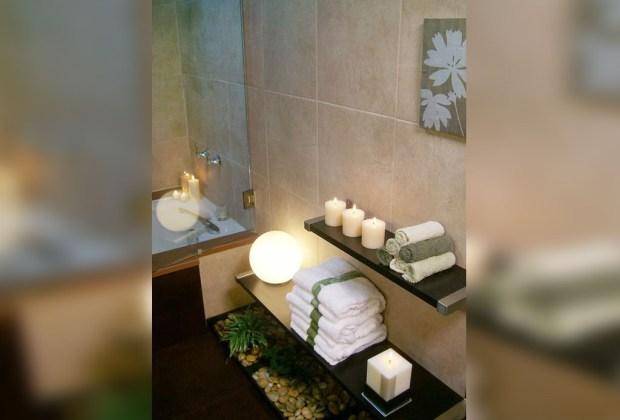 Ideas de decoración para baño - toallas-blancas-1024x694