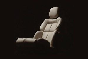 El nuevo  asiento de Ford se ajusta al cuerpo de cada quien
