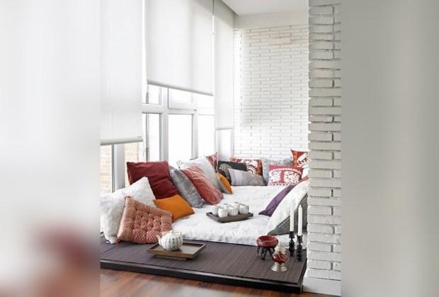 7 elementos para tener una habitación más acogedora - almohadas-1024x694