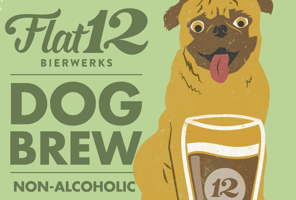 Cerveza para ¿perros?