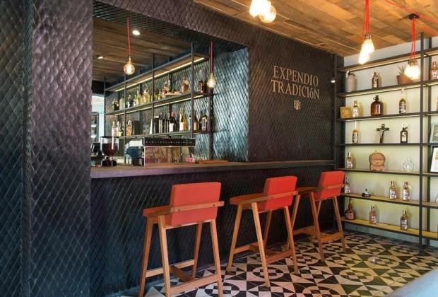 Expendio Tradición: Cocina oaxaqueña de taller y mezcalería centenaria - expendio-tradicion-2-1024x694