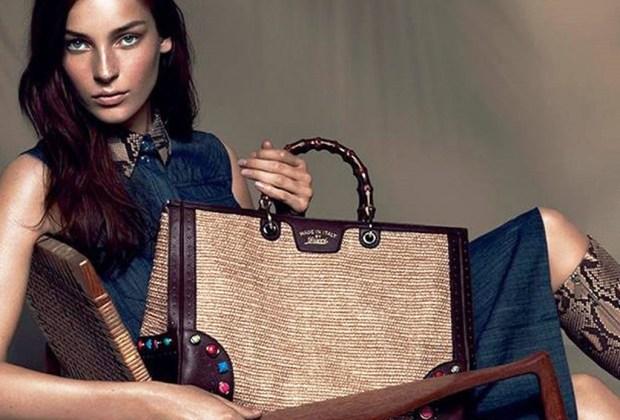 Las 10 marcas de lujo más valiosas del 2015 - gucci-campaign-1024x694
