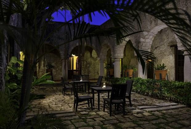 5 impresionantes haciendas en México para casarse - hacienda-puerto-campeche-2-1024x694